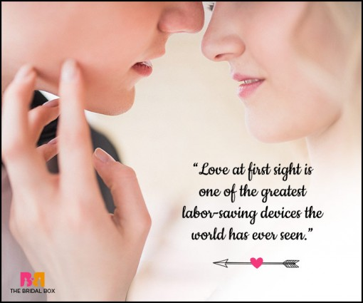 love at first sight opinion essay Love at first sight 1568 words 7 pages show more the poetess offering to the audience her opinion persuasive essay - love 1514 words | 7 pages.