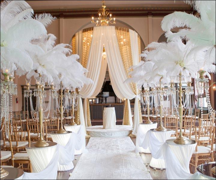 Wedding Decorations Dublin
