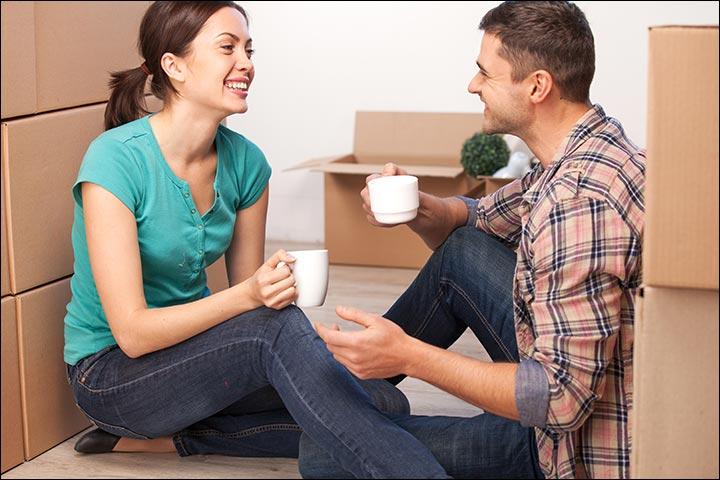 6 Hal ini Nyatanya Belum Tentu Romantis