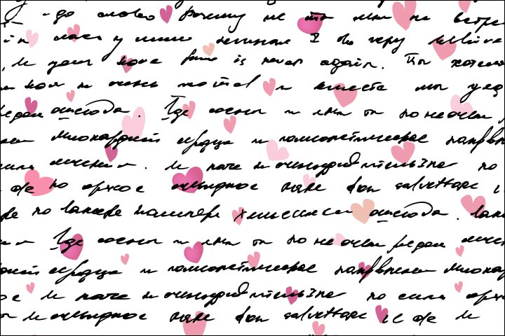 how to write love letter I know how much you like to hear that — but i don't only write it letters love letters emotional letters civil rights 13 emotional letters that.