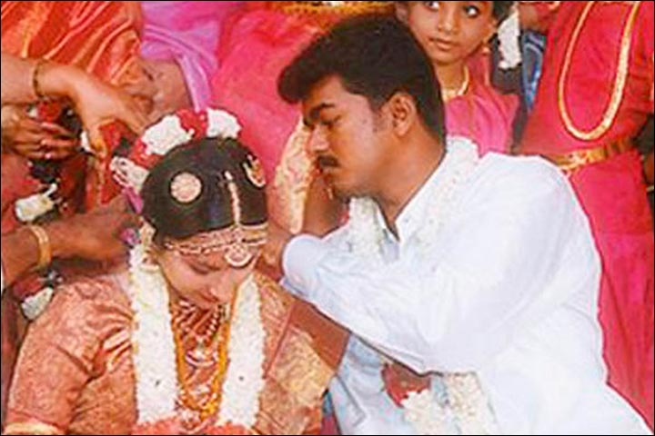 Vijay Marriage: When The Tamil Superstar Fell For His Fan